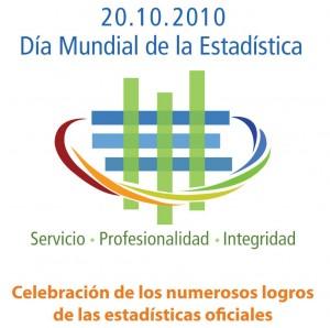 Primer Día Mundial de la Estadística